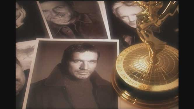 Thorsten Kaye Emmy Awards