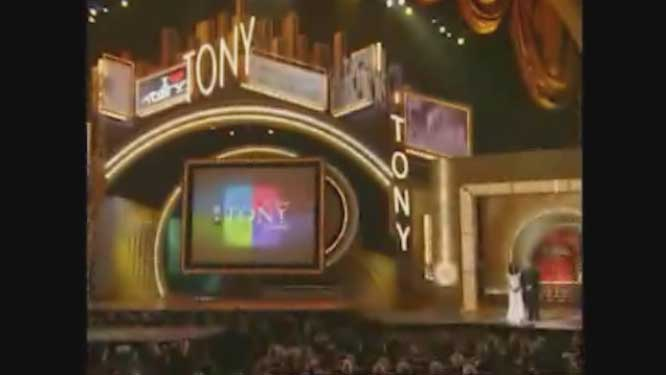Tony Awards Retrospective
