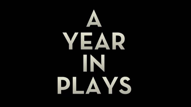 2016 YEAR IN PLAYS