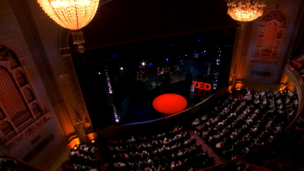 TED TALKS PBS SIZZLE